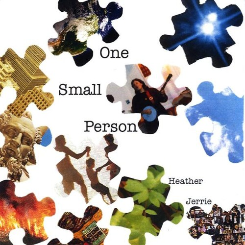 One Small Person