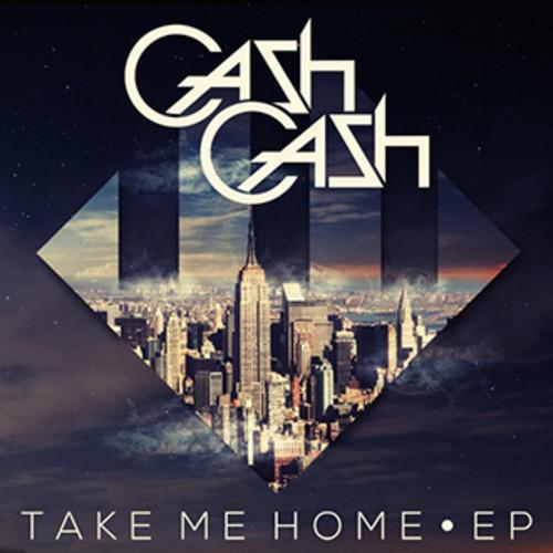 Take Me Home [Import]