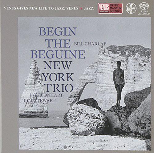 Begin the Begin [Import]