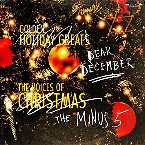 The Minus 5 - Dear December