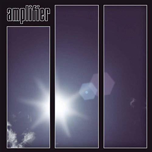 Amplifier [Import]
