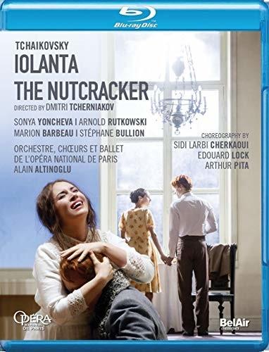 Iolanta /  Nutcracker