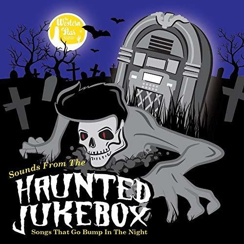 Sounds From The Haunted Jukebox /  Various [Import]