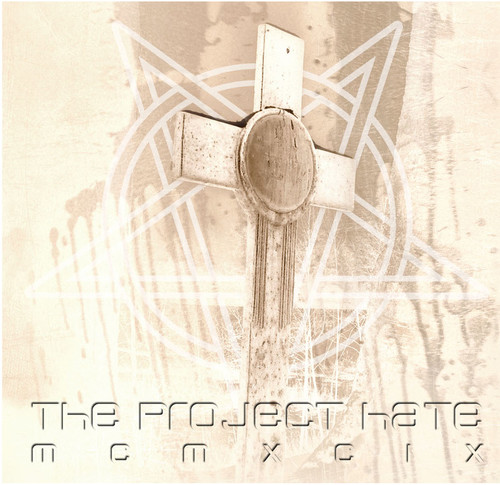 Project Hate - Hate Dominate Congregate Elimina