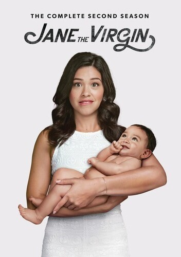 Jane the Virgin: The Complete Second Season