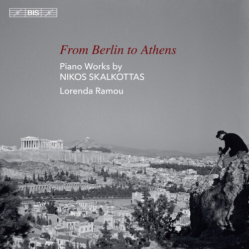 From Berlin to Athens