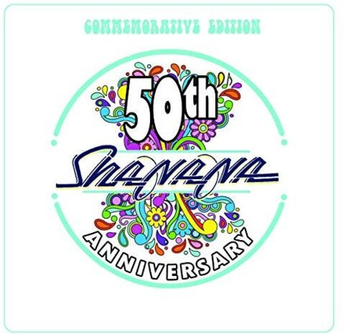50th Anniversary Commemorative Edition50th Anniven