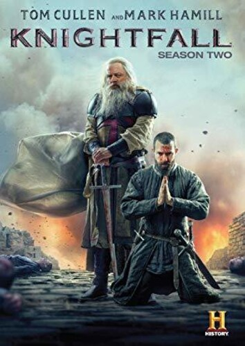 Knightfall: Season Two