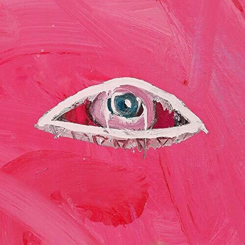 Of Monsters And Men - Fever Dream [Clear w/ Hot Pink Splatter LP]