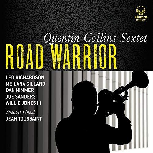 Road Warrior [Import]