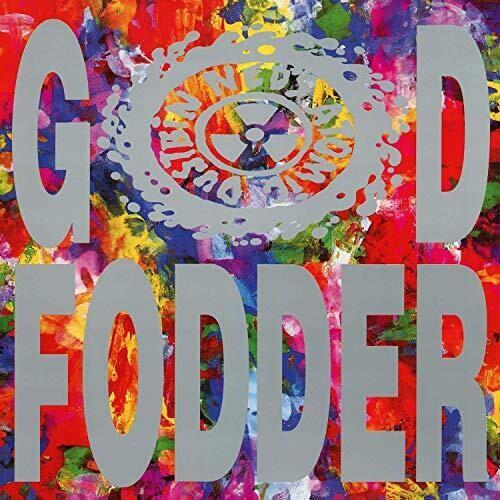 Neds Atomic Dustbin - God Fodder
