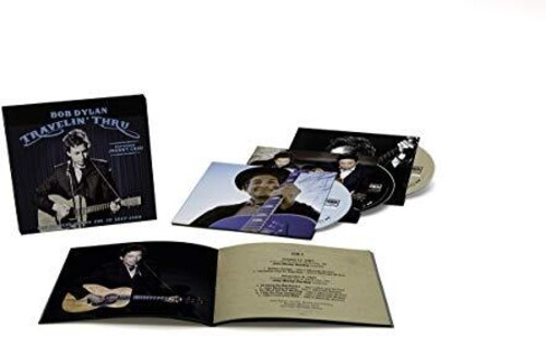 Travelin' Thru, Featuring Johnny Cash: The Bootleg Series, Vol. 15
