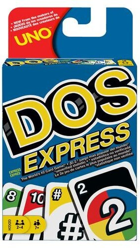 DOS EXPRESS