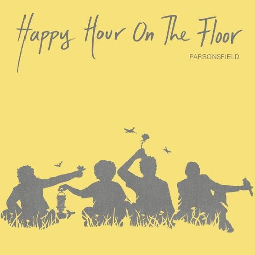 Parsonsfield - Happy Hour On The Floor