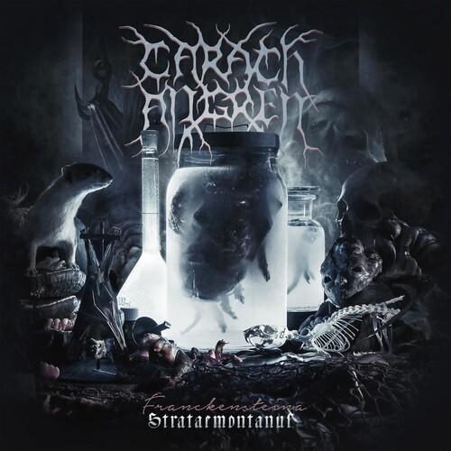 Carach Angren - Frankensteina Strataemontanus [LP]