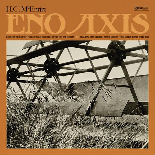 H.C. McEntire - Eno Axis [LP]
