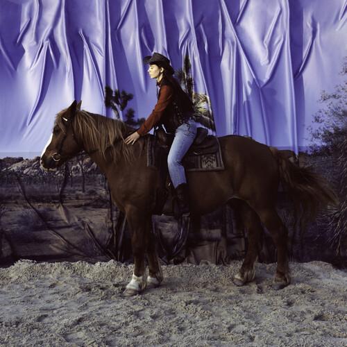 The Holy Motors - Horse [LP]