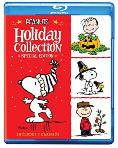 Peanuts Holiday Collection (Special Edition)