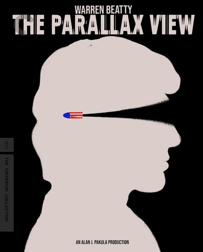 The Parallax View (Criterion Collection)