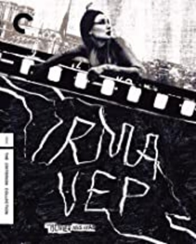 Irma Vep (Criterion Collection)