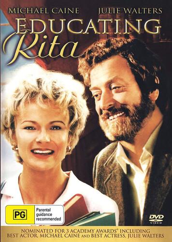 Educating Rita [Import]