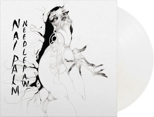 Nai Palm - Needle Paw [Colored Vinyl] [180 Gram] (Wht)