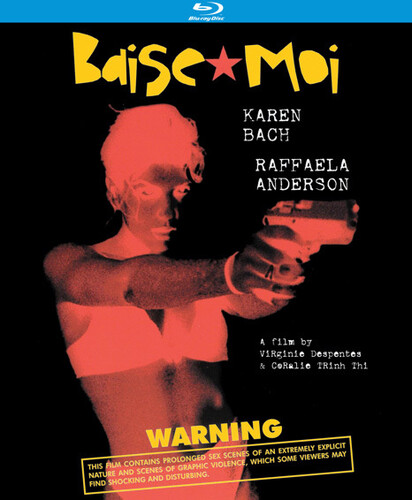 Baise Moi (2000) - Baise Moi (2000)