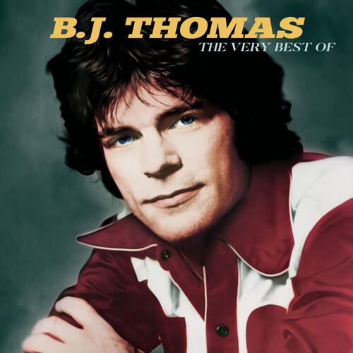B Thomas .J. - Very Best Of B.J. Thomas (Silver Vinyl) [Colored Vinyl]