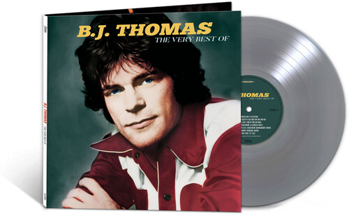 The Very Best Of B.J. Thomas (Silver Vinyl)