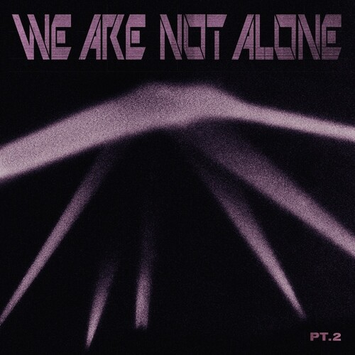 We Are Not Alone - Part 2 /  VARIOUS