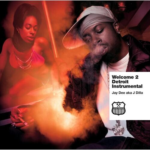 Welcome to Detroit (Instrumentals)