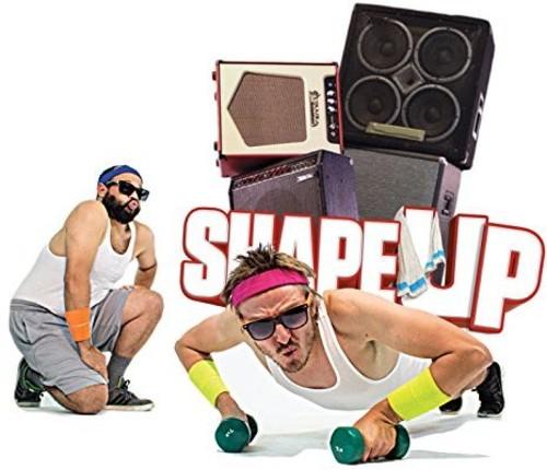 Shape Up [Import]