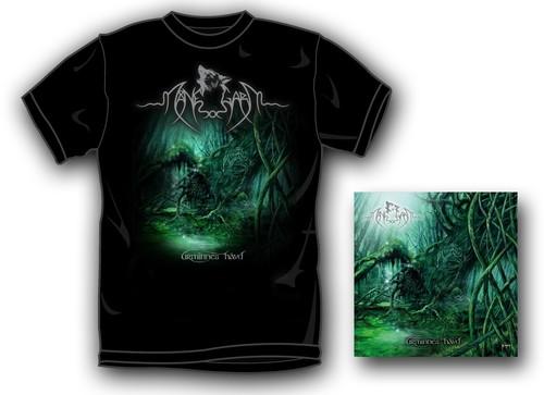 Urminnes Havd (T-Shirt L)