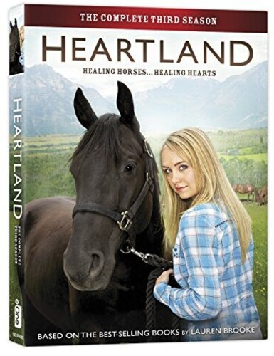Heartland: The Complete Third Season