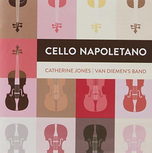 Cello Napoletano