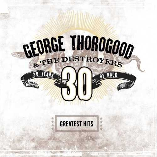 Greatest Hits: 30 Years of Rock Brown