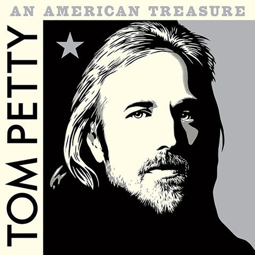 Tom Petty - An American Treasure [Indie Exclusive Limited Edition 6LP Box Set w/Book+Litho+Sticker]