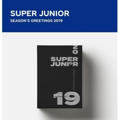 Season's Greeting 2019 [Import]