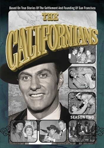 The Californians: Season Two