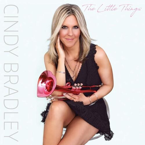 Cindy Bradley - Little Things