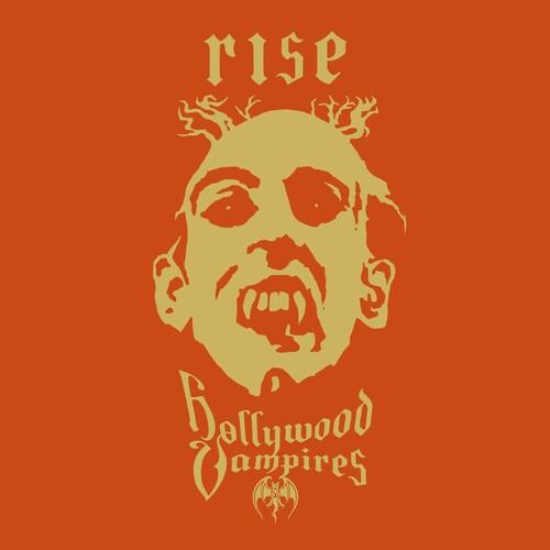 Hollywood Vampires - Rise [2LP]