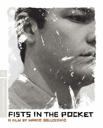 Fists in the Pocket (Criterion Collection)