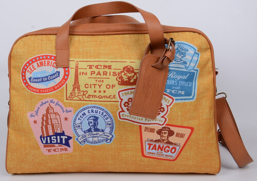 TCM TRAVEL BAG