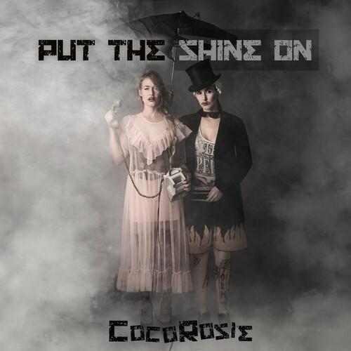 CocoRosie  - Put The Shine On [Colored 2LP]