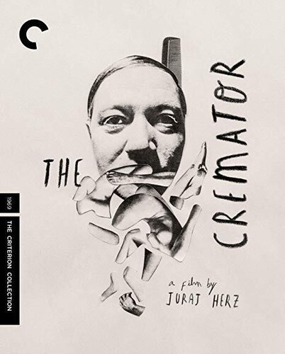 The Cremator (Criterion Collection)