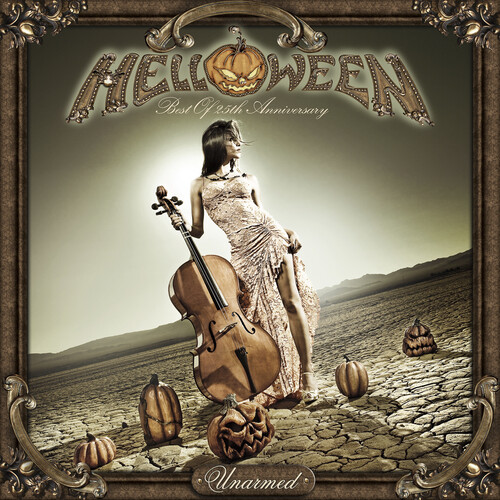 Helloween - Unarmed (Remastered 2020) [Clear Vinyl] [Remastered]
