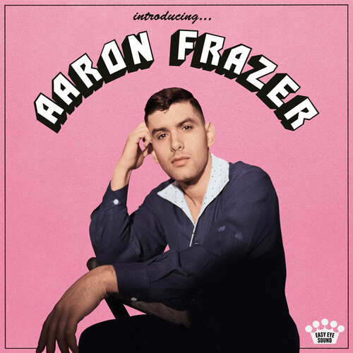 Aaron Frazer - Introducing... [LP]