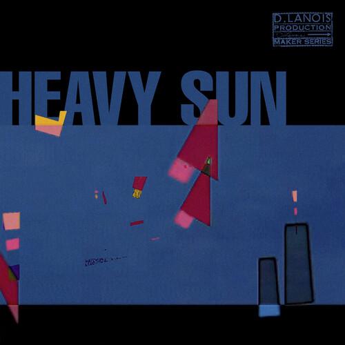 Daniel Lanois - Heavy Sun (Rsd) [Colored Vinyl] [Record Store Day] [RSD Drops 2021]