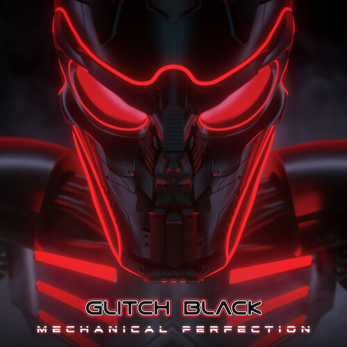 Mechanical Perfection (Red Vinyl)