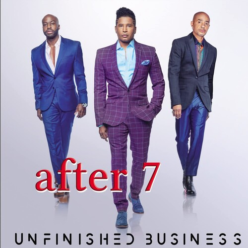 After 7 - Unfinished Business